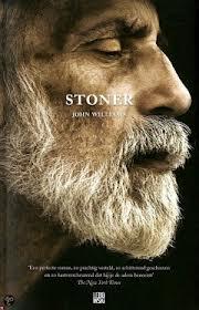Omslag Stoner
