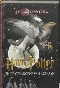 HP en de gevange van Azkaban