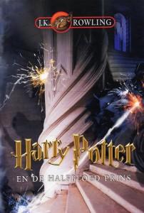 HP en de halfbloed prins II