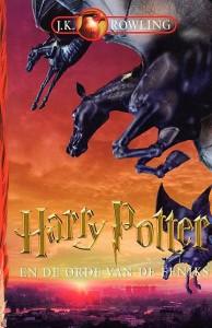HP en de orde van de feniks