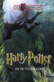 HP en de vuurbeker