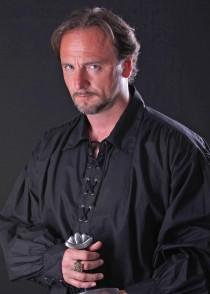 Richard Dübell