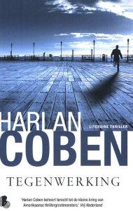 Tegenwerking, Harlan Coben