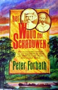 Het woud der schaduwen - Peter Forbath