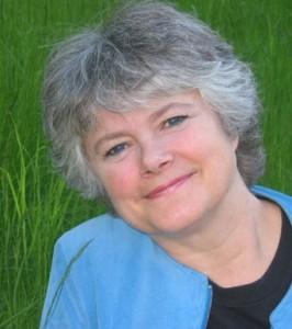Karin Alfredsson II