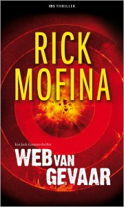 Rick Mofina, Web van gevaar