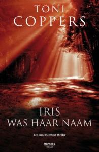 Iris was haar naam