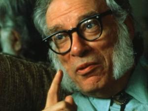 Isaac Asimov (2)